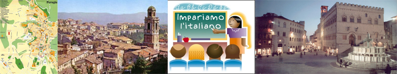 Italian Language Schools in Perugia